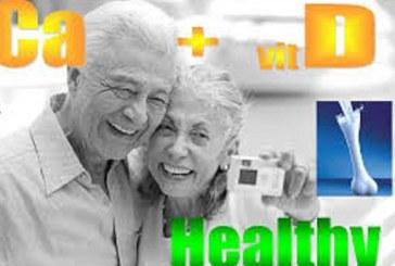 آشنایی با مواد مغذی که در بدن سالمندان پیدا نمی شود