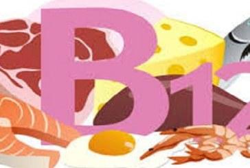 کمبود ویتامین B12 با ما چه میکند؟