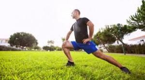 نرمش ورزش سلامتی