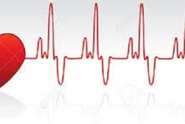 چرا قلب نامنظم می زند