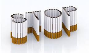 اثرات مخرب سیگاربر بدن انسان