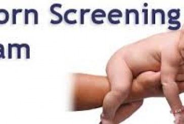 آزمایشهای غربالگری نوزادان به چه منظور انجام می شود ؟