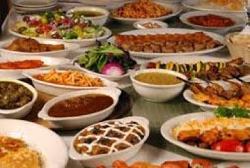 طبع غذاهای مصرفی روزانه شما