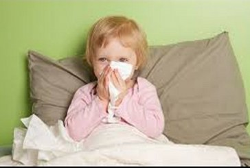 همه چیز در مورد آنفولانزای کودکان