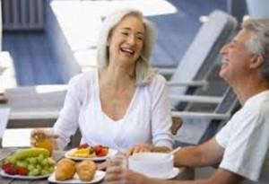 مواد مغذی مورد نیاز سالمندان