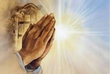 چرا عده ای هنگام دعا آشفته می شوند؟
