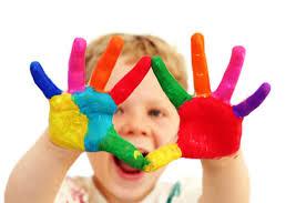 چگونه کودکی شاد داشته باشیم ؟