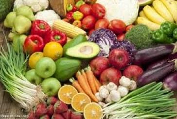 خواص خوراکیها و میزان کالری آنها