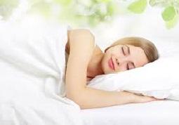 داشتن پوست خوب با خواب خوب