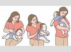درمان کولیک در نوزادان
