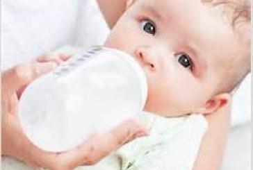 راهکار هایی مفید در جهت رفع قولنج نوزادان
