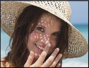 مصرف ضد آفتاب و سوالات پیرامون آن
