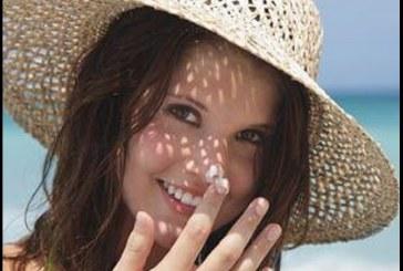 اطلاعات مفید در مورد مصرف ضد آفتاب