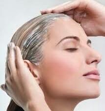 ماسک تقویت کننده مو