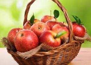 از خواص سیب چه می دانید؟