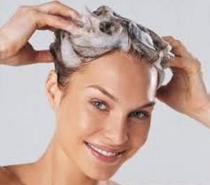 اصول شامپو زدن به موها