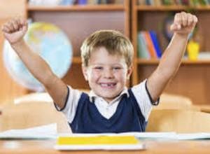 راه های افزایش اعتماد به نفس در کودک