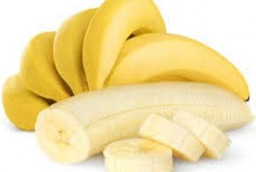 میوه ای  لذیذ و دوست داشتنی به نام موز