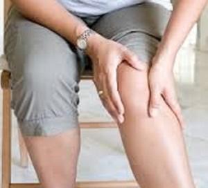 علل درد در پشت زانو چیست