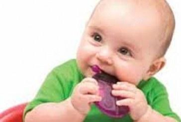 پیشگیری از بیماری های دندانی کودکان