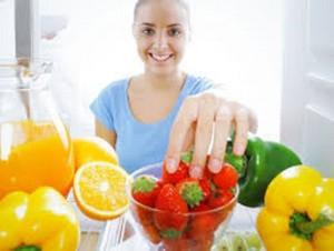 خوراکی های مفید برای درد زانو