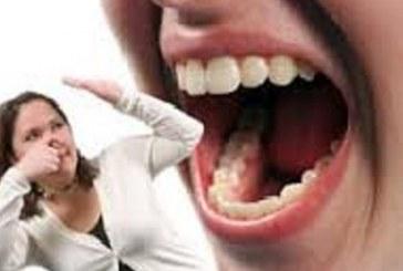 منشاء بوی بد دهان چیست؟