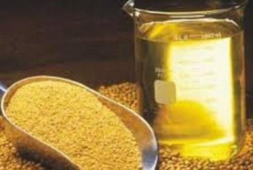 خواص روغن کنجد در طب سنتی