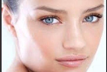 چگونه پوستی زیبا و درخشان داشته باشیم؟