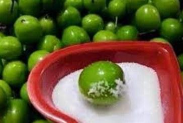 همه چیز در مورد نوبرانه ای به نام گوجه سبز