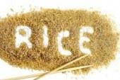 سبوس برنج بمب ویتامین B