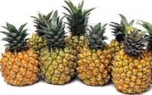 اب آناناس وخواص بسیار مفید