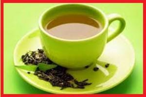 چای سبز در چربی سوزی شکم