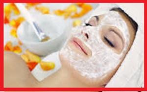 اثرات ماسک های زیبایی بر روی پوست