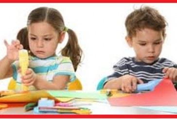 آیا کودک شما خلاق است؟