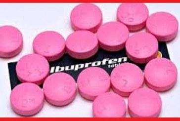 از عوارض مصرف قرص های ایبوپروفن چه می دانید؟