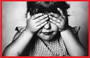 برخورد مناسب در مقابل ترسیدن کودکان