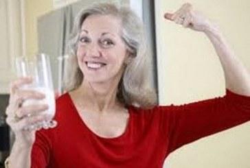 مواد مغذی و مقوی جهت محافظت از استخوان ها