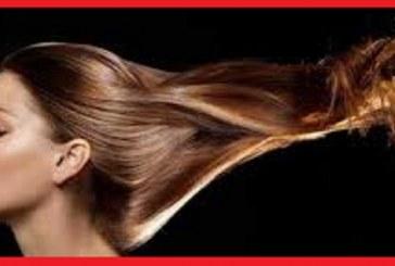 خوراکی های مفید در جهت رشد و سلامت موها