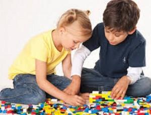 راه های تقویت هوش کودک