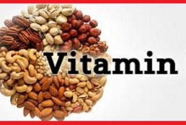ویتامین ای چیست و چه خواصی دارد؟