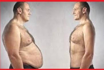 توصیه های مفید جهت  کوچک کردن شکم