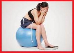 عوامل ثبات وزن هنگام استفاده از رژیم های لاغری