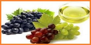 فواید روغن هسته انگور برای پوست ومو