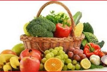 مصرف میوه و سبزیجات تازه چه فوائدی برای بدن دارد؟
