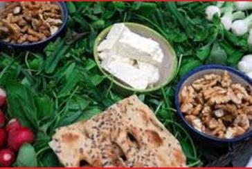 در وعده افطاری از چه خوراکی هایی استفاده کنیم ؟