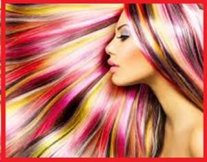 راهنمای خرید رنگ موی مناسب