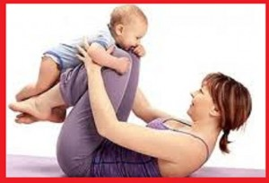 راه های کاهش وزن پس از بارداری چیست؟
