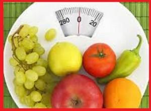 چگونه سریعا وزنمان را کم کنیم؟