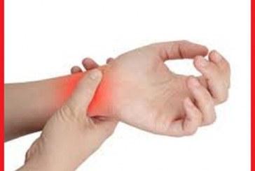 اقدامات لازم در زمان در رفتگی استخوان ها
