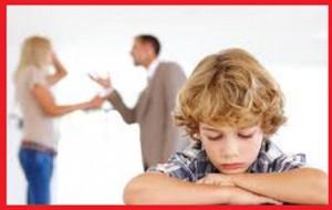 اثرات روانی طلاق بر فرزندان و روشهای کاهش ان